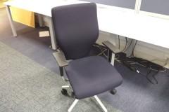 Orangebox X10 Chairs
