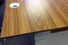 Techo Walnut Desks