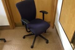 Orangebox Go Chairs