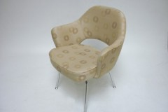 Knoll Saarinen Executive Tub Chairs