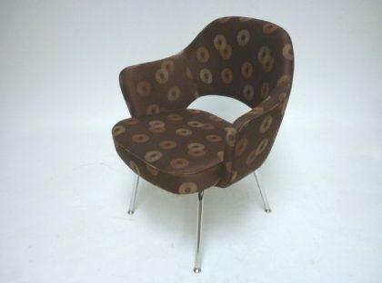 Knoll Saarinen Executive Tub Chairs