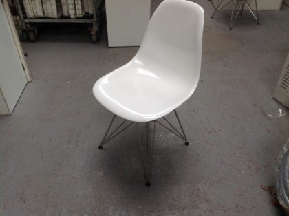 Eames Inspired Eiffel Style Chairs