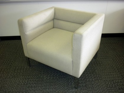 Morgan Furniture Ribb Lounge Chairs