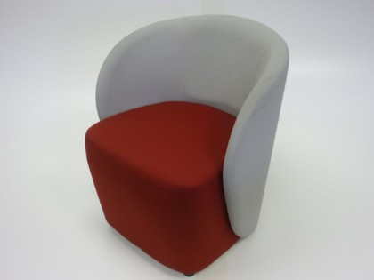 Orangebox Cusp-01 Tub Chairs