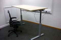 Height-Adjustable Electric Desks