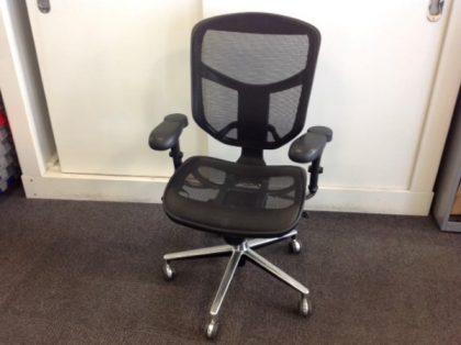 Ergohuman Enjoy Operator Chairs