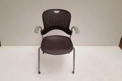 Herman Miller Caper Chairs