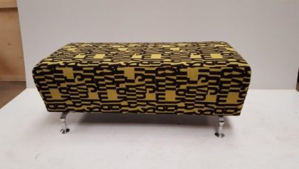 Segis Reception Bench Sofa