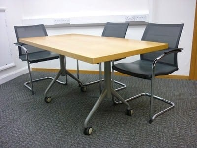 Sedus Top Tilt Tables