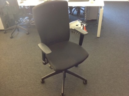 Second Hand Operator Chairs 2nd User Furniture