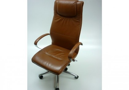 Executive Leather Operator Chairs