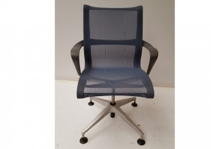 Herman Miller Setu Chairs