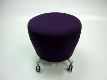 Orangebox Point Stools