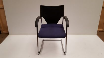 Wilkhahn Modus Meeting Chairs