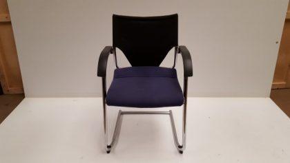 Wilkhahn Modus Meeting Chairs