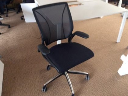 Humanscale Liberty Chairs