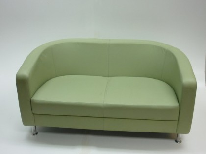 Boss Design Zoot 2-Seater Sofa