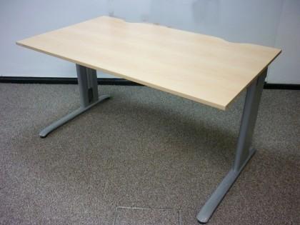 Maple 1600mm Desks