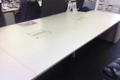 Vitra Workit Bench Desking