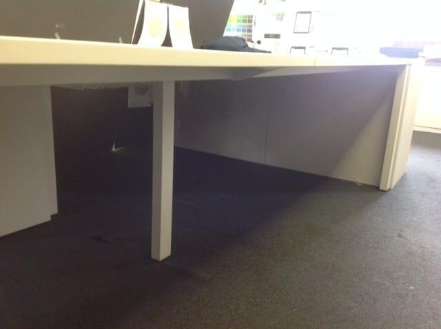 vitra workit bench desking used second hand office furniture. Black Bedroom Furniture Sets. Home Design Ideas
