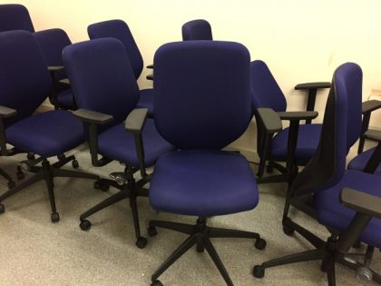 Boss Design Operator Chairs