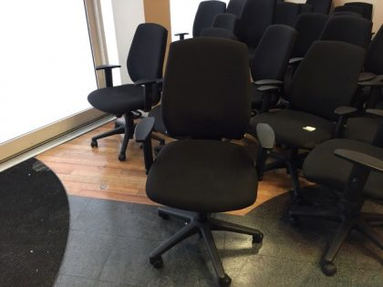 Sitland Spa Operator Chairs