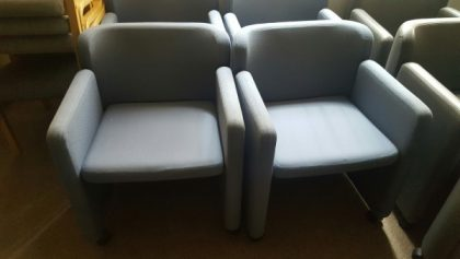 Arflex Tub Chairs