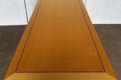 Tula Maple Veneer Flip-Top Meeting Tables