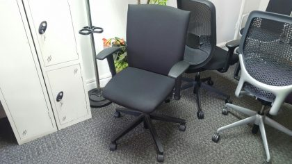 Haworth Comforto BL Operator Chairs