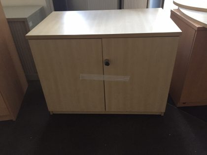 Bene Mid-Height Cupboard