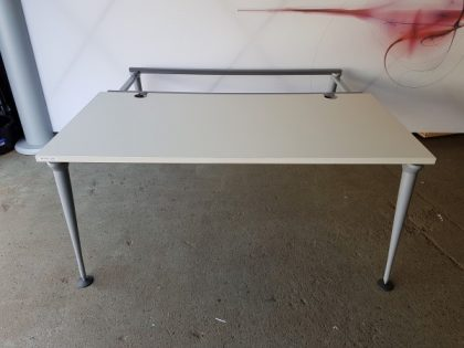 Herman Miller Abak Bench Desks