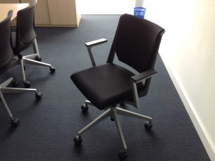 Haworth Meeting Chairs