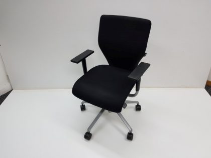 Orangebox X10 Operator Chairs