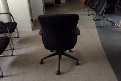 Orangebox Go Operator Chairs