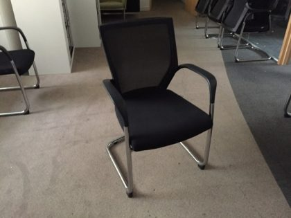 Techo Sidiz T50 Meeting Chairs