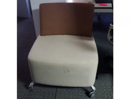 Orangebox Path Reception Chairs