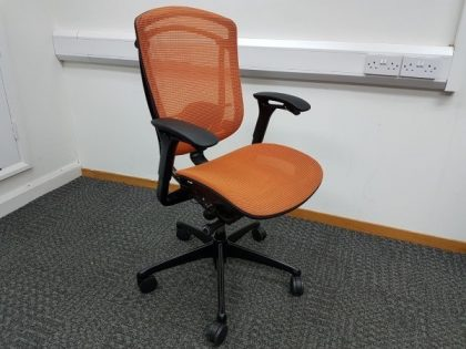 Teknion Contessa Task Chairs