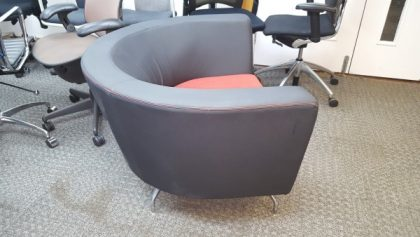 Orangebox CWTCH21LB Tub Chairs