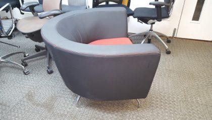 Orangebox CWTCH21LB Tub Chairs