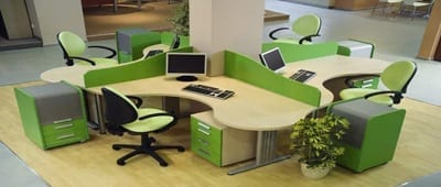 Buying Used Office Furniture