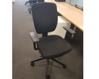 Senator Dash Operator Chairs