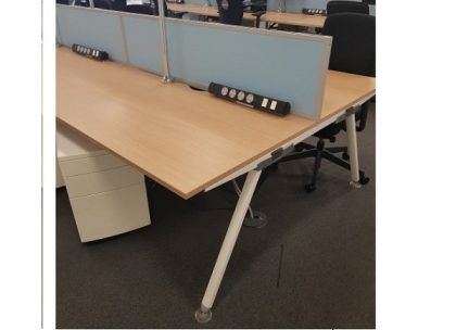 Senator Core Bench Desks