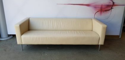 Davison Highley Leather Sofas