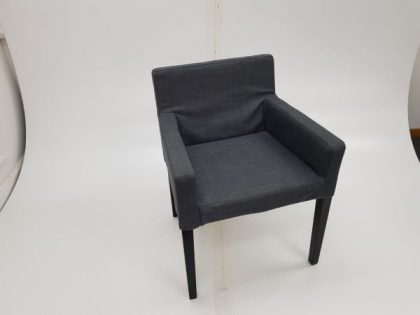 Grey Armchairs