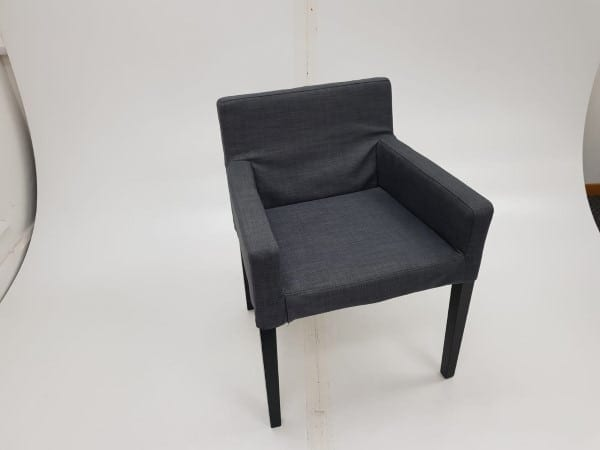 Grey Armchairs | Second Hand Sofas & Armchairs | SUF