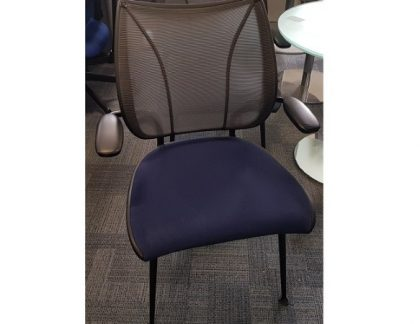 Humanscale Liberty Meeting Chairs