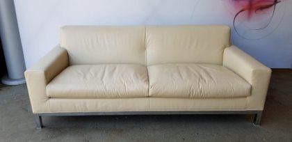 Minotti Leather Sofas