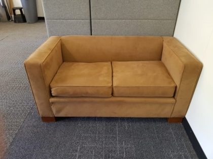Linley Two Seater Sofas