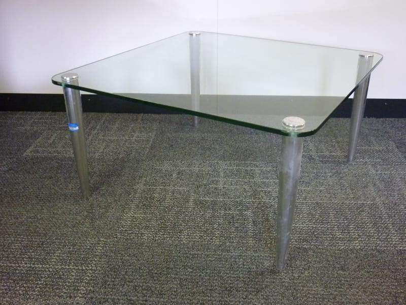 Low Square Glass Coffee Table Second Hand Coffee Tables Suf