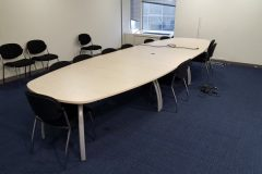 Gresham Boardroom Table